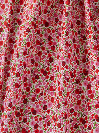 Sweetheart Fabric by the Yard