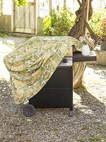 Magnolia Outdoor Grill Cover