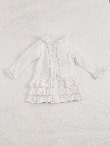 Playful Girls Jacket