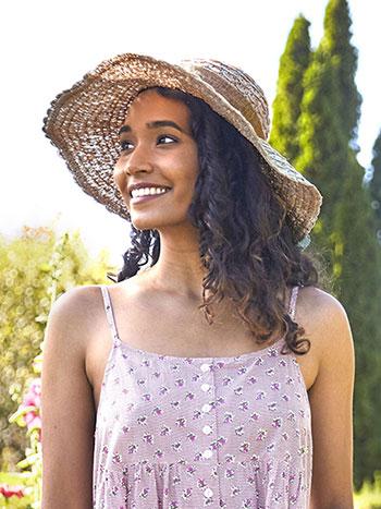 Spring Lake Sun Hat