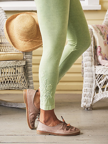 Sunwashed Tapestry Legging
