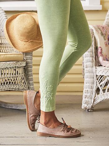 Sunwashed Tapestry Legging