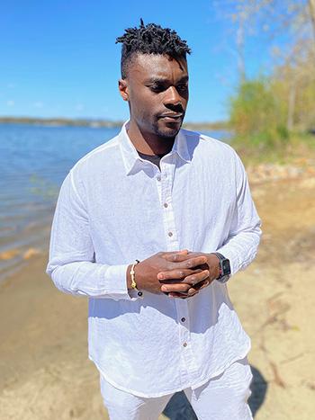 Classic Linen Long Sleeve Shirt