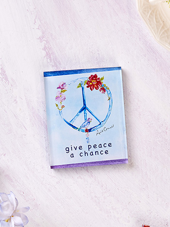 Give Peace Magnet