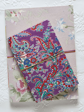 Artist Sketchbook Set - Lavender Blossom