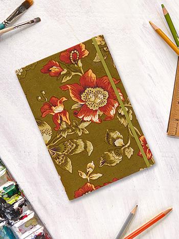Concerto Plain Notebook