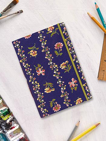 Margaret Plain Notebook