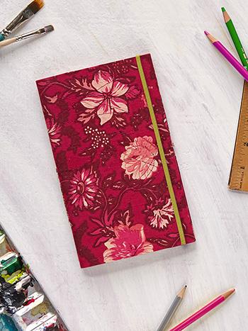 Virginia Plain Notebook
