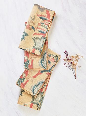 Odyssey Linen Napkin Set of 4