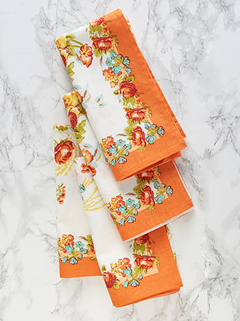 Marion Napkin Set of 4