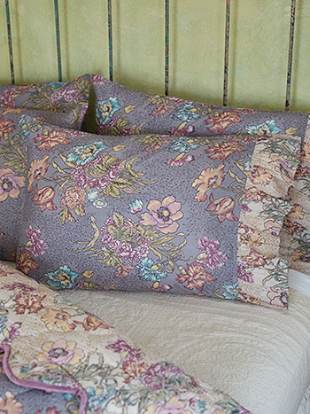 Jaipur Garden Pillowcase