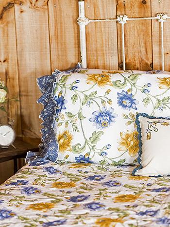 Rosehip Pillowcase