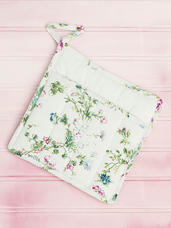 Annalouise Pocket Potholder