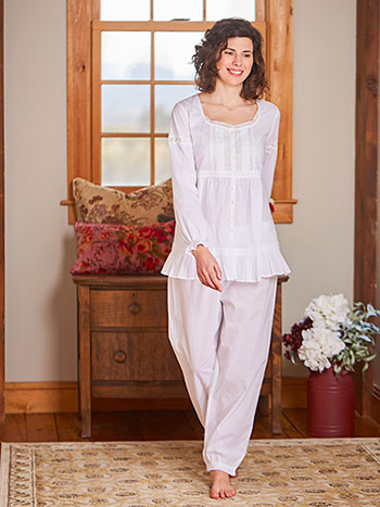 Sunday Pajama