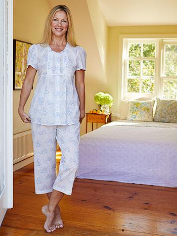 Poetry Pajama