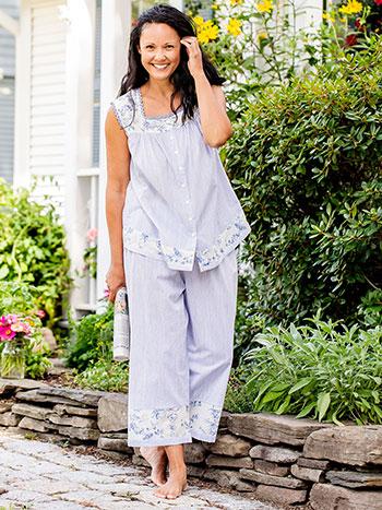 Sweet Georgia Pajama