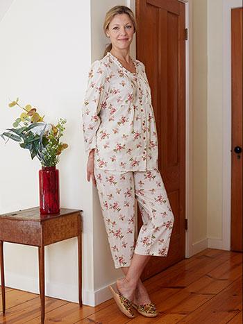 Shyrose Pajama