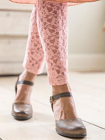 Rachelle Lace Legging
