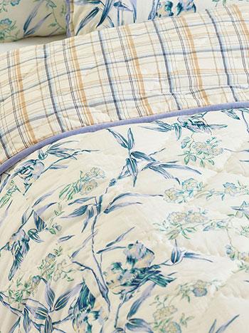 Bamboo Garden Quilt