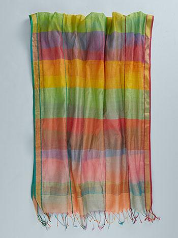 Carnival Silk Scarf