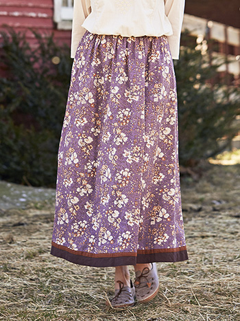 London Lane Skirt