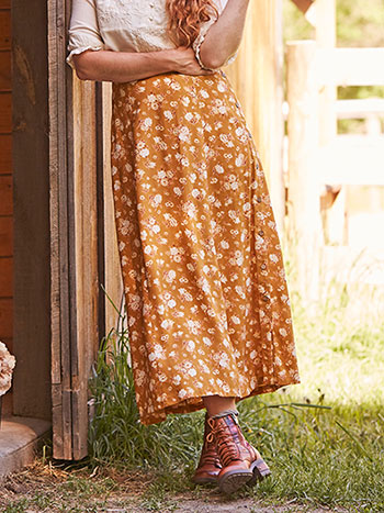 Bronte Skirt