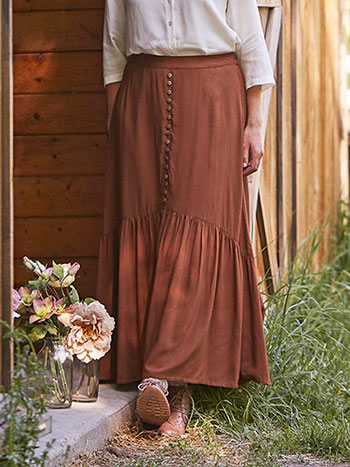Homestead Skirt