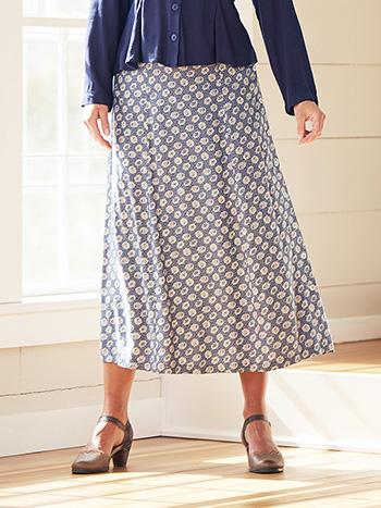 Gwennie Skirt