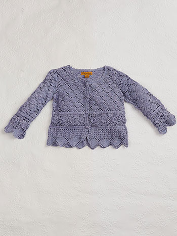 Felicity Girls Sweater