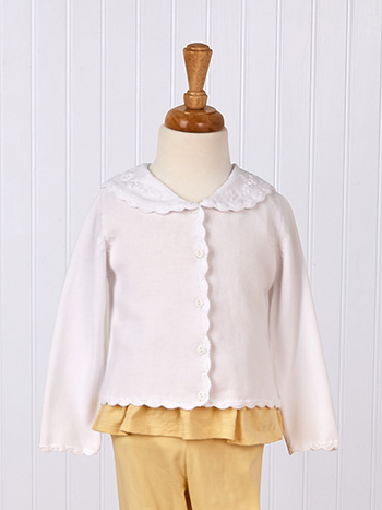 Bianca Girls Sweater