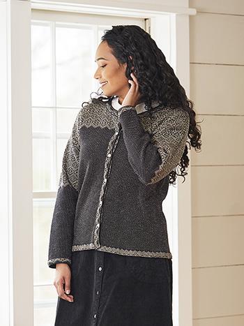 Annah Sweater