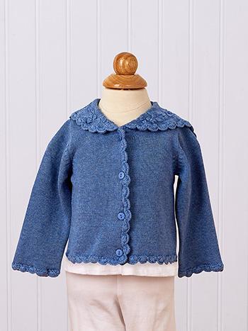Bianca Baby Sweater