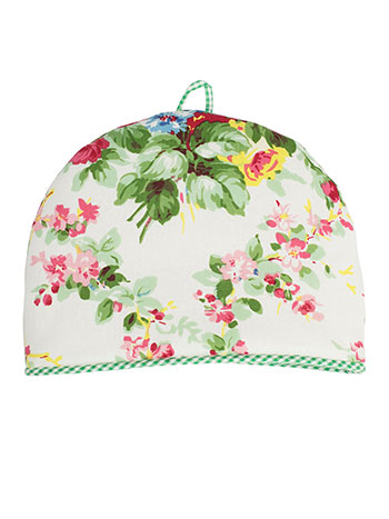 Printemps Patchwork Tea Cozy