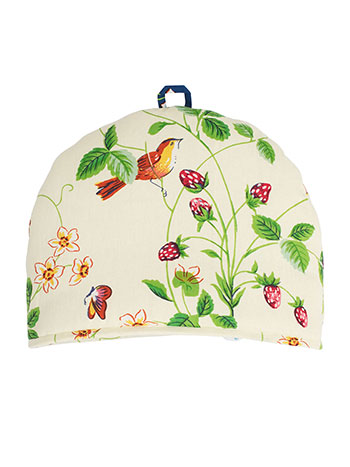 Strawberry Fields Tea Cozy