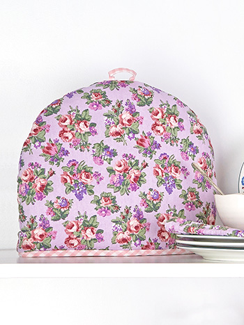 Tea Garden Patchwork Tea Cozy