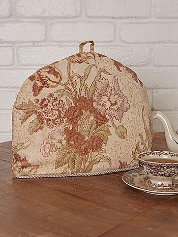 Jaipur Garden Velvet Tea Cozy