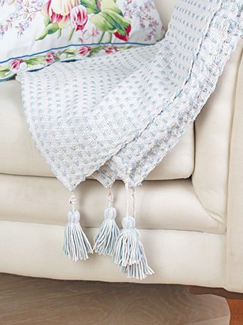 Snuggle Heirloom Throw