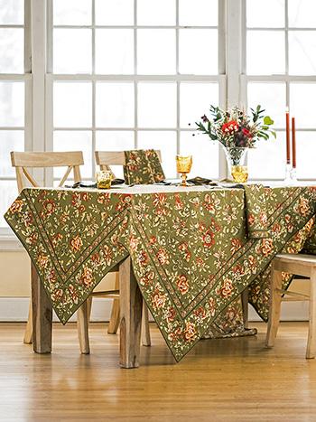 Concerto Tablecloth