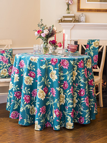 Rosehip Round Cloth