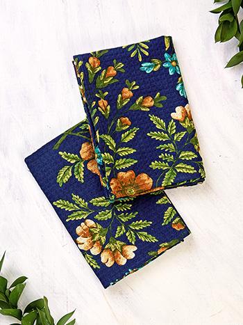 Palais Tea Towel Set of 2