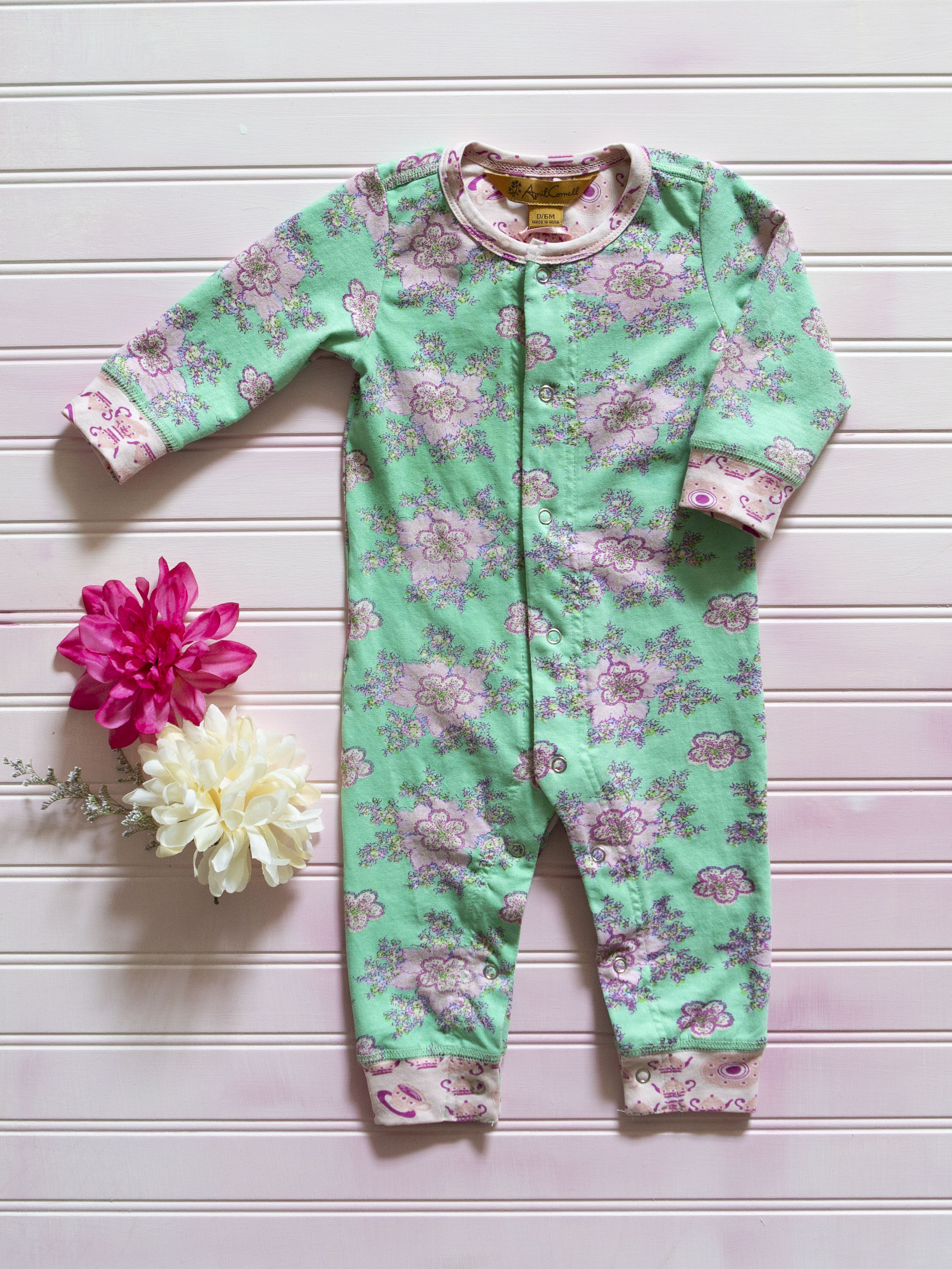Fairytale Girls Onesie