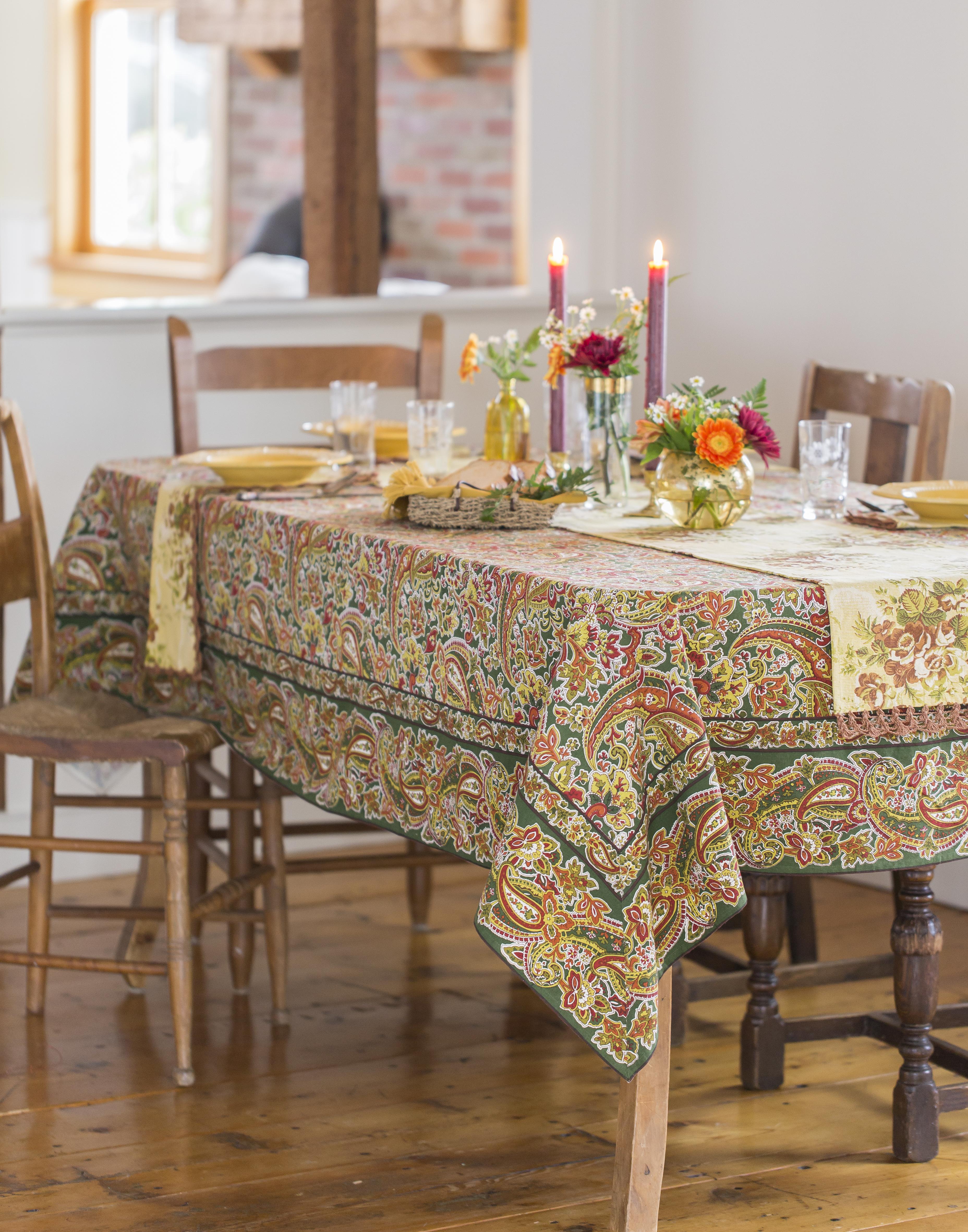 Autumn Signature Table
