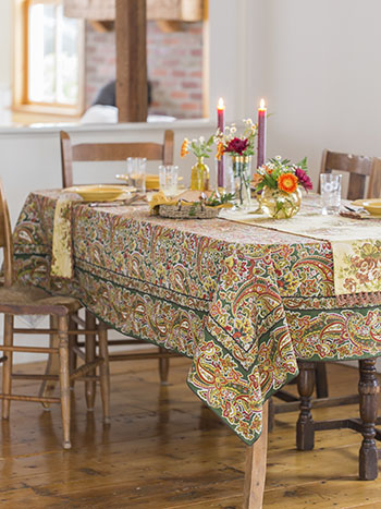 Autumn Signature Table