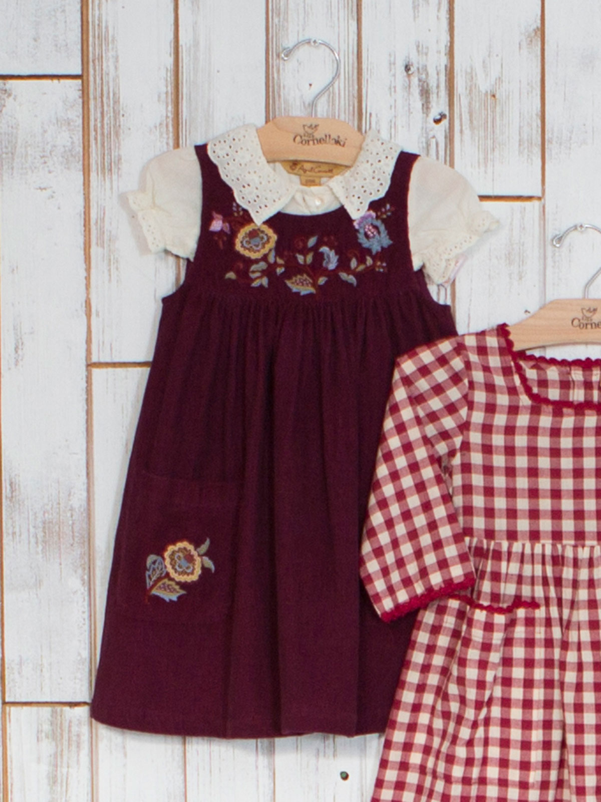 Dolly Girls Dress