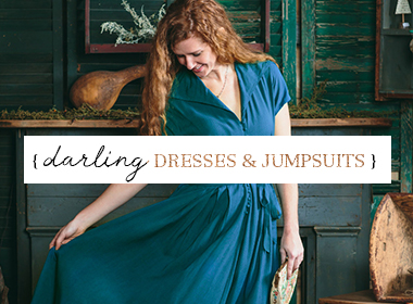 Dresses & Jumpsuits
