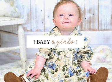 Baby & Girls