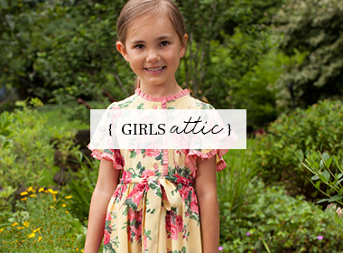 Girls Attic