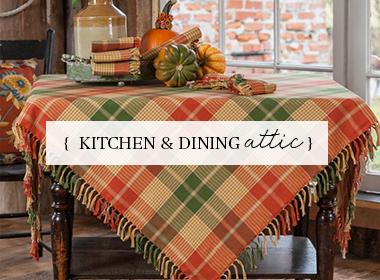 Linens & Kitchen Attic