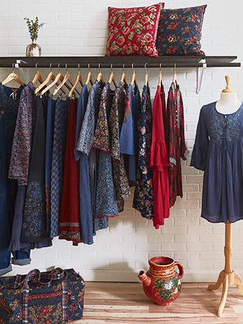 Wardrobe Collections