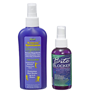 BiteBlocker® Insect Repellents